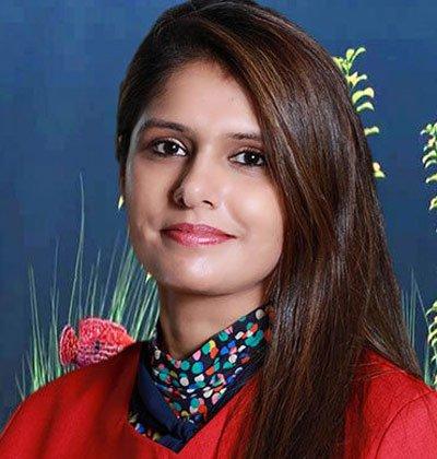 Dr Guneet Kaur